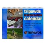 Tripawds Wall Calendar #16 - New For 2016