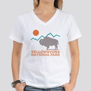 yellowstonebuffalo2 T-Shirt