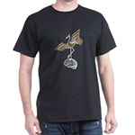 Bird brain 1 T-Shirt