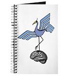 Bird Brain 2 Journal