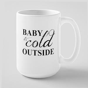 it's cold outside Mugs