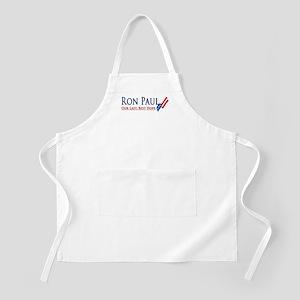 Ron Paul: Our Last, Best Hope BBQ Apron