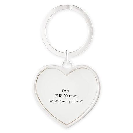 er nursing heart keychains cafepress ER Pediatric RN Travel Jobs