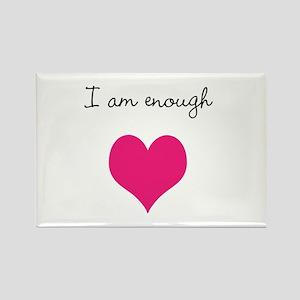 I am enough Magnets