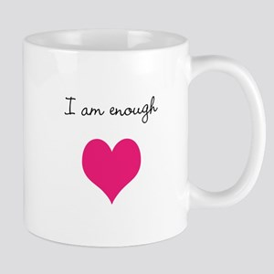 I am enough Mugs