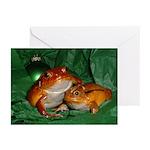 Hoppy Holidays 20 Holiday Greeting Cards