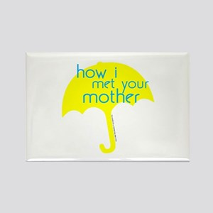 How I Met Your Mother Magnets