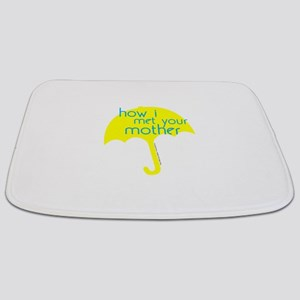 How I Met Your Mother Bathmat