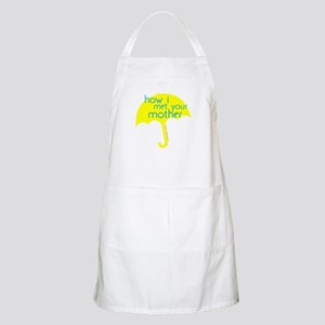 How I Met Your Mother Apron