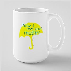 How I Met Your Mother Mugs