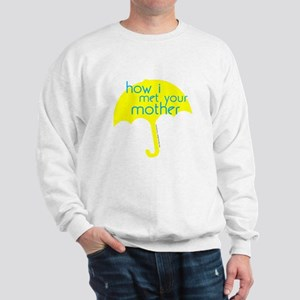 How I Met Your Mother Sweatshirt