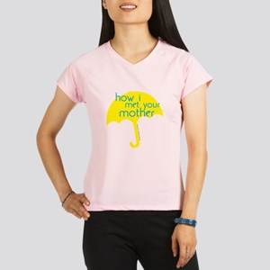 How I Met Your Mother Performance Dry T-Shirt