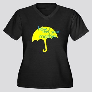 How I Met Your Mother Plus Size T-Shirt