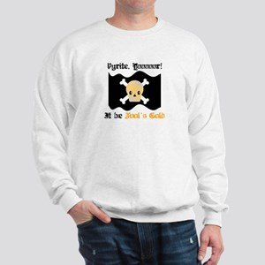 Pyrite Sweatshirt