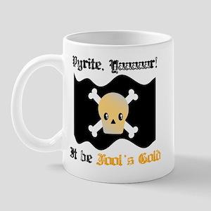 Pyrite Mug