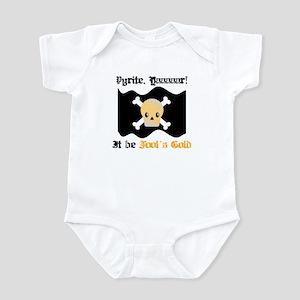Pyrite Infant Bodysuit