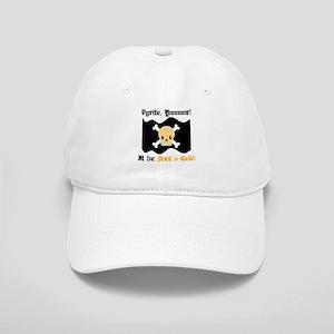 Pyrite Cap