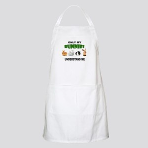 BUNNIES Light Apron