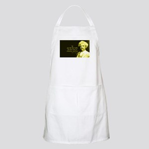 Mark Twain Tell the Truth Apron