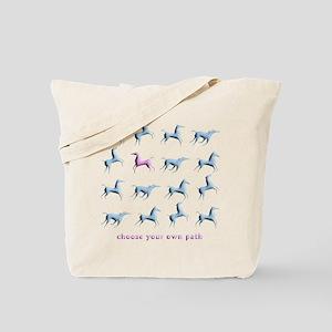 Choose Tote Bag