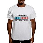 Life Loading Light T-Shirt