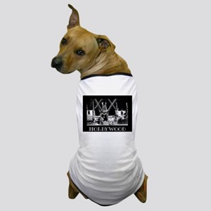 Hollywood! Dog T-Shirt