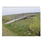 Pawleys Island Wall Calendar (design 8)