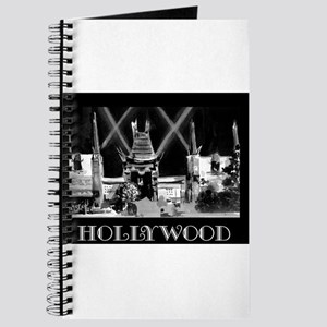 Hollywood! Journal