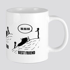 Friend / Best Friend Mugs