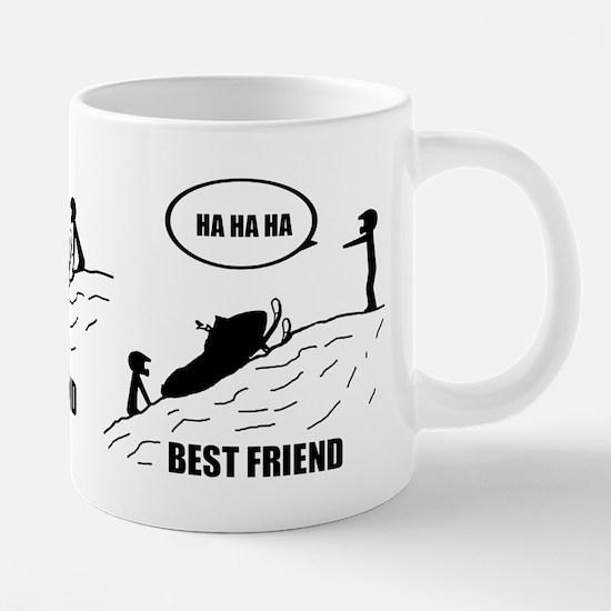 Friend / Best Friend Mugs