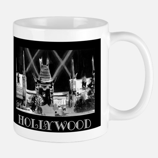 Hollywood! Mug
