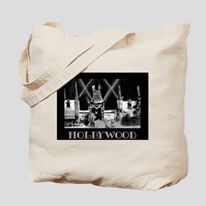 Hollywood! Tote Bag