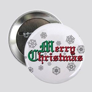 merry christmas button - Christmas Buttons