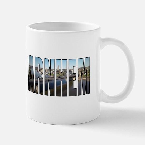 Arnhem Mugs