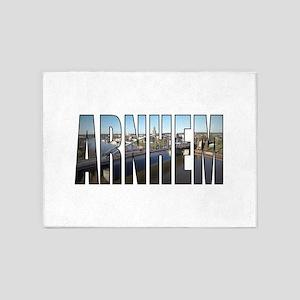 Arnhem 5'x7'Area Rug