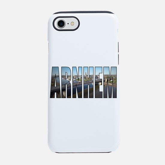 Arnhem iPhone 8/7 Tough Case