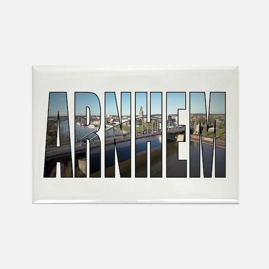 Arnhem Magnets