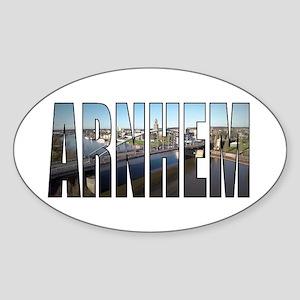 Arnhem Sticker