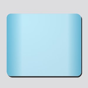 Blue Gradient Mousepad