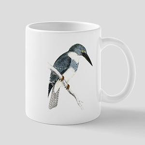Belted Kingfisher Mug