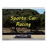 Racing Wall Calendars