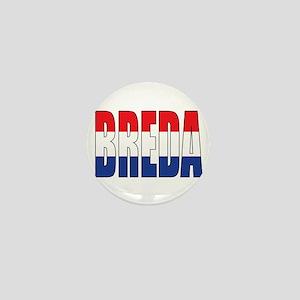 Breda Mini Button