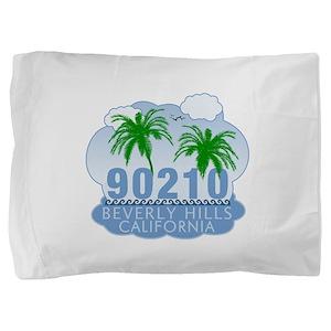 90210TV Pillow Sham