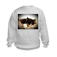 Catnap Sweatshirt