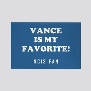 VANCE IS MY... Magnets