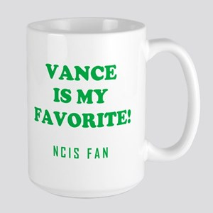VANCE IS MY... Mugs