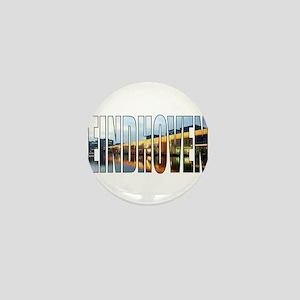 Eindhoven Mini Button