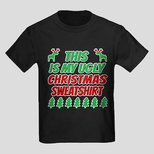 This is my ugly Christmas sweatshirt T-Shirt