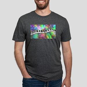 Rainbow Keyboard T-Shirt