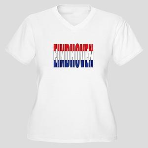 Eindhoven Plus Size T-Shirt